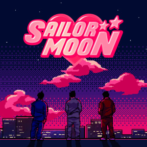 Album SAILORMOON from UPTOWN BOYBAND