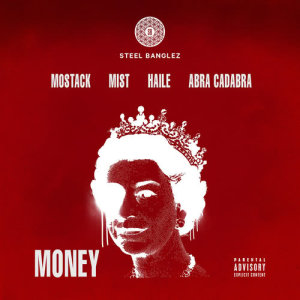 Album Money from Steel Banglez