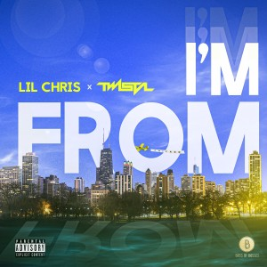 Twista的專輯I'm From (Explicit)