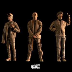 Album SALUTE from Hit-Boy