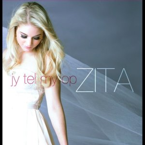 Album Jy Tel My Op from Zita Pretorius