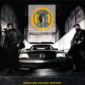 Album Mecca And The Soul Brother (Deluxe Edition) (Explicit) from Pete Rock & C.L. Smooth