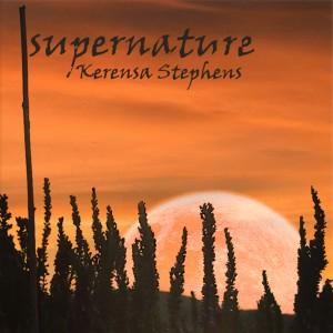 Album Supernature from Kerensa Stephens