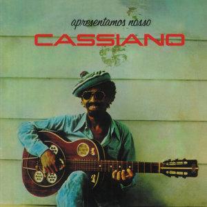 Cassiano的專輯Apresentamos Nosso Cassiano
