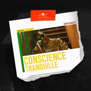 Album Conscience tranquille from Sidiki Diabaté