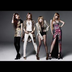 I LOVE YOU 2012 2NE1