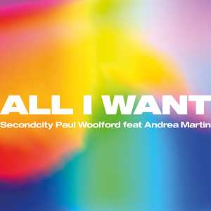 SecondCity的專輯All I Want