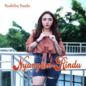 Nyanyian Rindu dari Syahiba Saufa