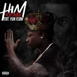 Album HIM (feat. YSN Flow) (Remix) (Explicit) from YSN FLOW