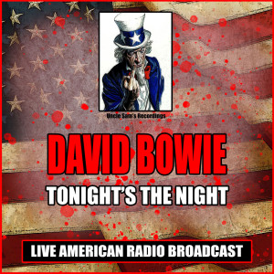 Album Tonight's The Night from David Bowie