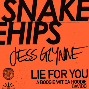 Album Lie for You from Snakehips