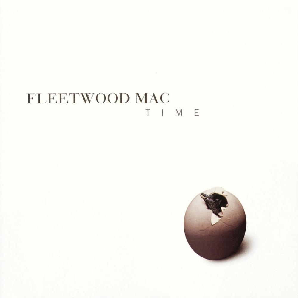 All over Again (Album Version) 1995 Fleetwood Mac