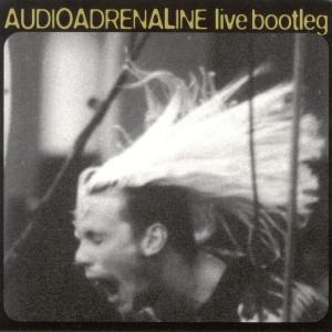 Live Bootleg 1995 Audio Adrenaline