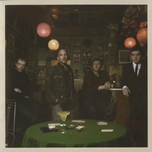 Album Beatific Visions from Brakes