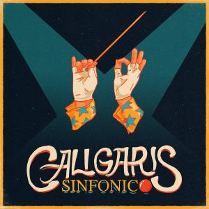 Los Caligaris的專輯Caligaris Sinfónico