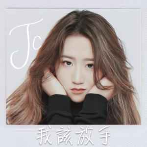 JC 陳詠桐的專輯我該放手