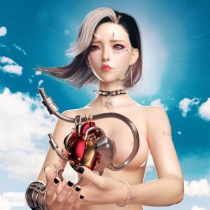 Can You Feel My Heart (Remix) (Explicit) dari Bring Me The Horizon