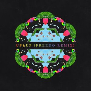 Coldplay的專輯Up&Up (Freedo Remix)