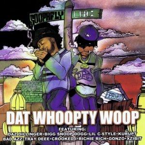 Album Dat Whoopty Woop - Clean Version (Digitally Remastered) from Soopafly