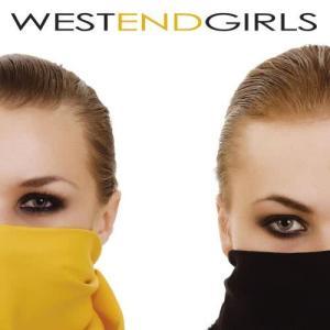 Album Pet Shop Boys -EP from West End Girls