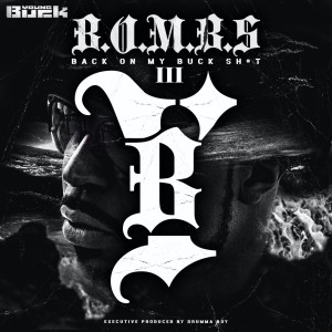 Album Back on My Buck Shit, Vol. 3 from YoungBuck