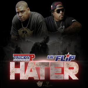 Listen to Hater song with lyrics from Tricky P