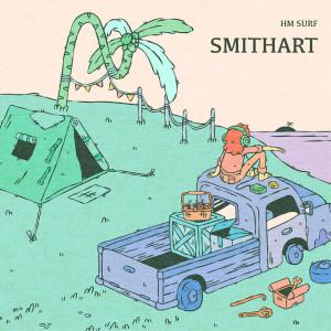 Album smithart from HM Surf