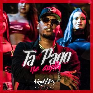 Album Tá Pago from MC Gustta