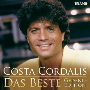 Album Das Beste (Gedenkedition) from Costa Cordalis
