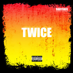 Album Twice from Babyface