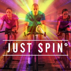 Just Spin 2017 Various Artists
