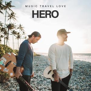 Hero (Acoustic) dari Music Travel Love