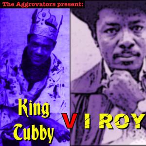 Album King Tubby V I Roy from I Roy