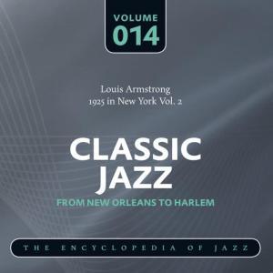 Louis Armstrong的專輯Louis Armstrong 1925 Vol. 2