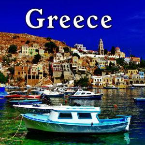 Sound Ideas的專輯Greece Sound Effects