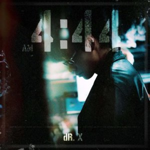 dR. X 黃浩邦的專輯Am 4:44