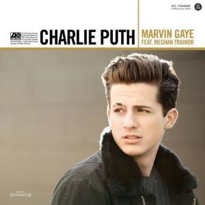 收聽Charlie Puth的Marvin Gaye (feat. Meghan Trainor)歌詞歌曲