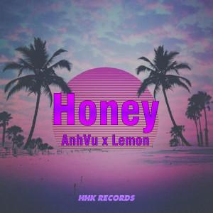 Lemon的專輯Honey (Remix)