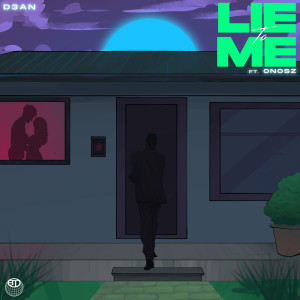 Album Lie To Me from D3AN