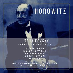 Album Sonatas & Piano Concertos from Hollywood Bowl Orchestra