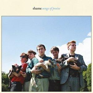 อัลบัม Songs of Praise ศิลปิน Shame