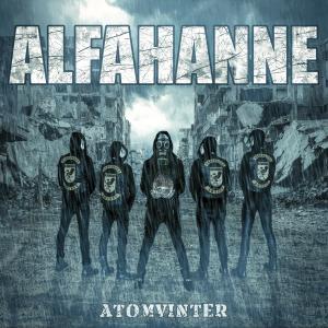 Album Atomvinter from Alfahanne