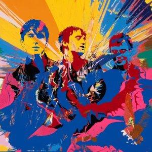 Album Sequel To The Prequel (Special Edition) from Babyshambles