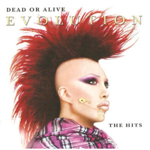 Album Evolution from Dead Or Alive
