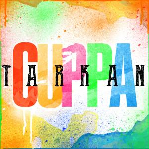 Album Cuppa from Tarkan
