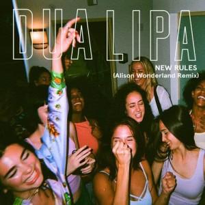 Listen to New Rules (Alison Wonderland Remix) song with lyrics from Dua Lipa