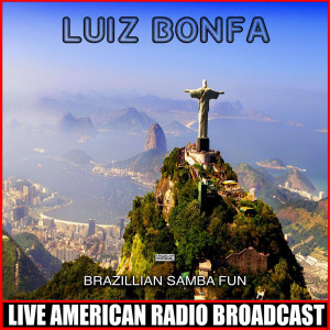 Luiz Bonfa的專輯Brazilian Samba Fun