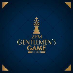 2PM的專輯Gentlemen's Game