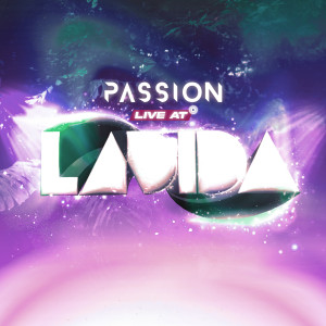Album Live at Ladida from Passion