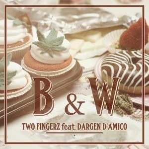 Album B&W (Contro la crisi) from Two Fingerz